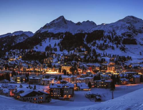 Athalos @ World Economic Forum in Davos